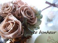 【フラワーアレンジメント】St.Valentine's arrangement