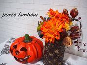 Let's halloween♪