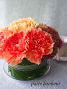 コラム ~花を楽しむ*近隣のお花屋さんで~