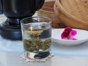 花のある生活~工芸茶を楽しむ~