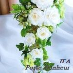 【ご案内】IFAパフュームフラワーコース