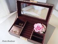 jewellery box(brown)