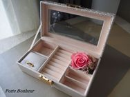 jewellery box(white)